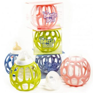 Sujeta Biberones Bottle Ball - Banz - Group