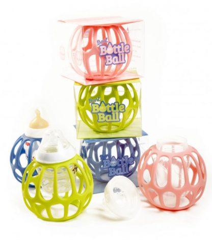 Sujeta Biberones Bottle Ball -Banz - Group