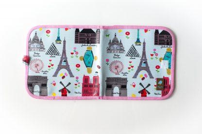 Libro Pizarra - Jaq Jaq Bird - Paris 13