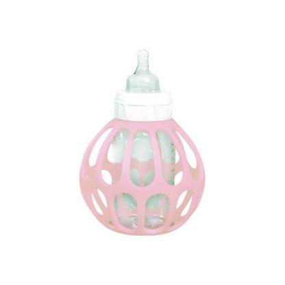 Sujeta Biberones Bottle Ball -Banz - Pink