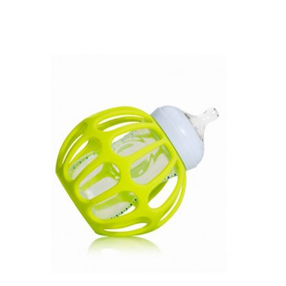 Sujeta Biberones Bottle Ball -Banz - Verde