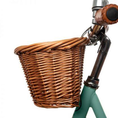 "Bicicleta Sin Pedales de Aprendizaje Mundo Petit 12'5"" - Vintage Detalle"