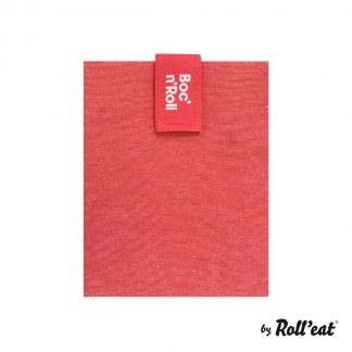 Porta Alimentos Boc'n'Roll - Roll'Eat - Tiles, Tiles Eco Red