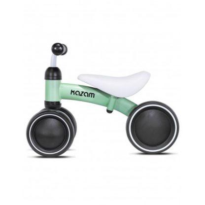 Bicicleta Correpasillos de Aprendizaje - Mini Kazam, Perfil