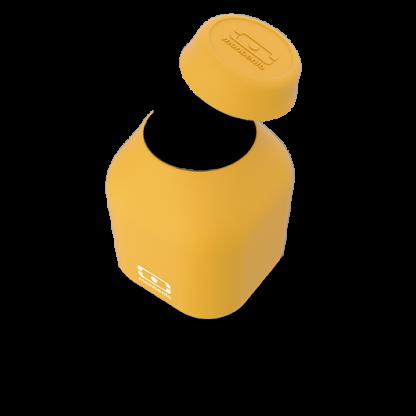 Botellas Monbento - MB Positive - Moutarde, Orange 300ml
