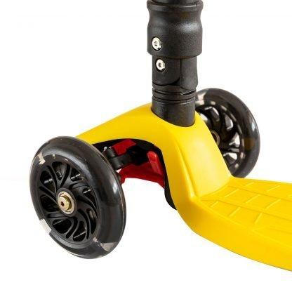 patinete-niños-amarillo-plegable-ajustable-en-altura-de-3-ruedas