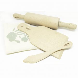 Herramientas de madera - Ailefo