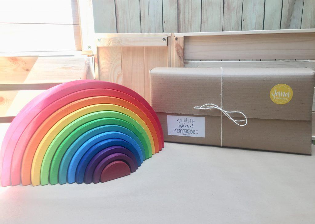 caja regalo personalizada 4