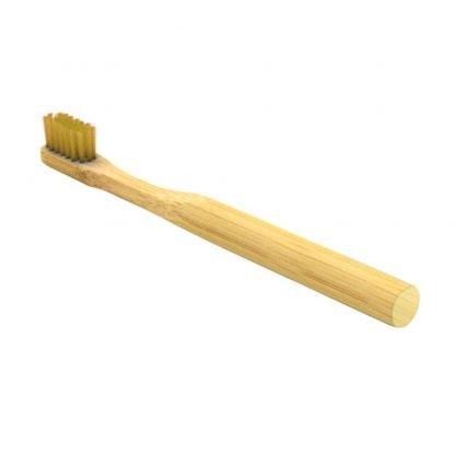cepillo bambu infantil