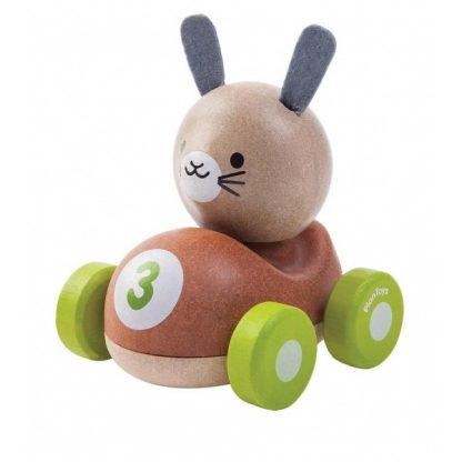 conejo-piloto-plantoys-juguete de madera-juguete-ecologico-janabanana