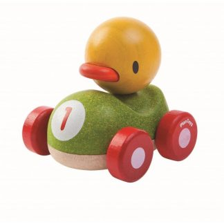 pato-piloto-plantoys-juguete de madera-juguete-ecologico-janabanana