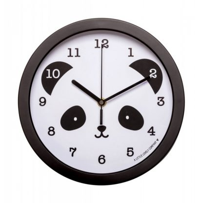 A-Little-Lovely-Company-Reloj-de-pared-panda-JanaBanana