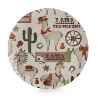 plato-postre-bambu-llama-janabanana