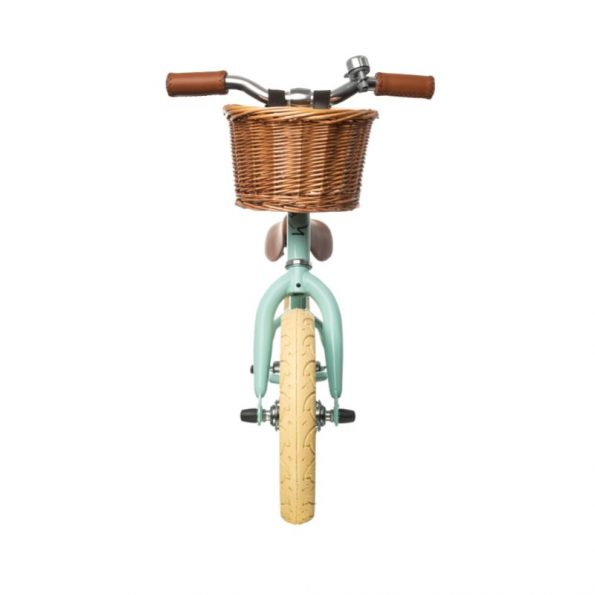 Bicicleta Sin Pedales de Aprendizaje Mint Mundo Petit 12 5 JanaBanana 4