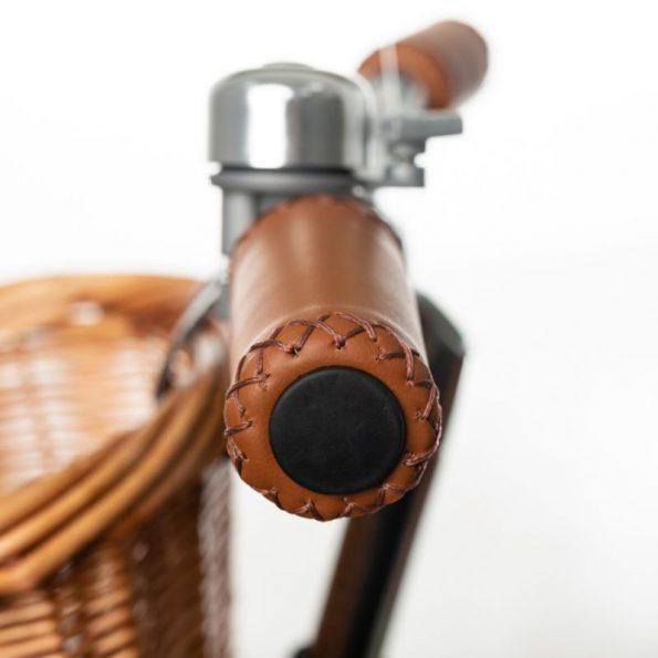 Bicicleta Sin Pedales de Aprendizaje Rosa Mundo Petit 12 5 JanaBanana 7