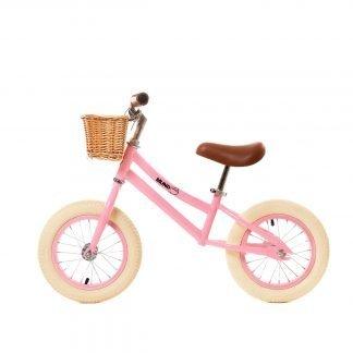 bicicleta-sin-pedales-vintage