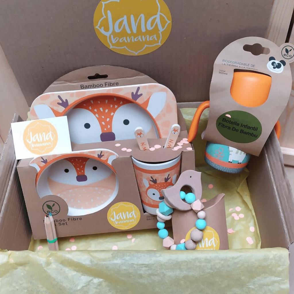 caja regalo personalizada 2