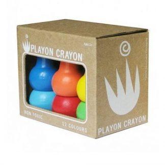 ceras colores primarios playon crayon janabanana