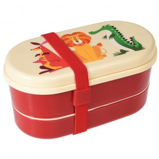 caja-bento-animales-rex-london-janabanana
