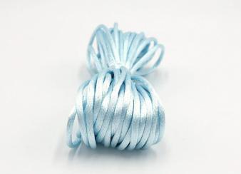 cuerda azul