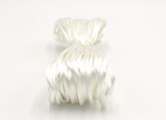 cuerda blanca