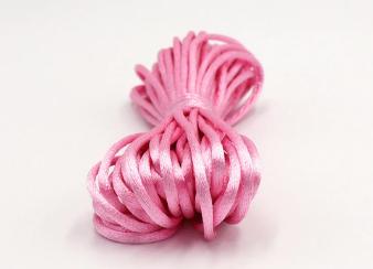 cuerda rosa