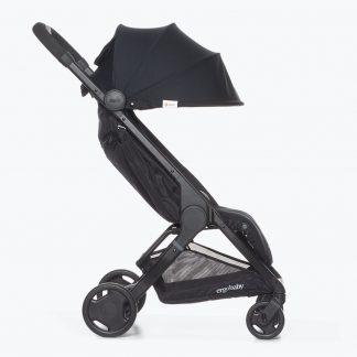 silla ligera de paseo ergobaby metro color negro