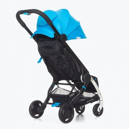 silla ligera de paseo ergobaby metro color azul 3