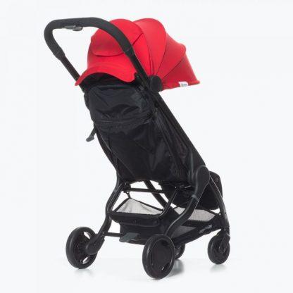 silla ligera de paseo ergobaby metro color rojo 3
