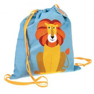 bolsa saquito guarderia leon