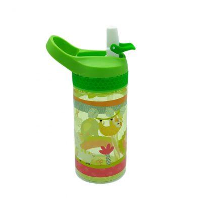 botella con boquilla para guarderia pereza