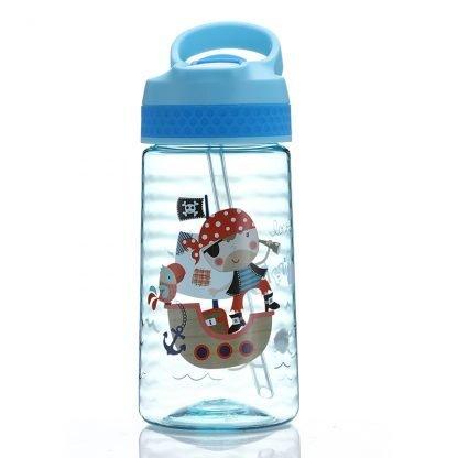 botella de tritan antiderrame