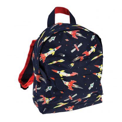 mochila infantil espacio rex london janabanana