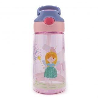 botella-de-tritan-para-el-cole-princesa-JanaBanana
