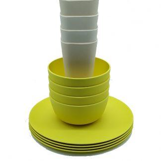 vajilla-bambu-amarillo-12-piezas-janabanana