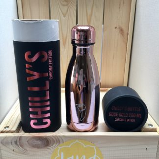 CHILLY-BOTTLE-ORO-ROSA-260ML