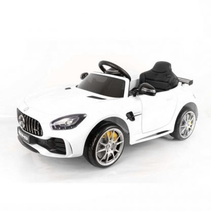 coche-electrico-para-niños-mercedes