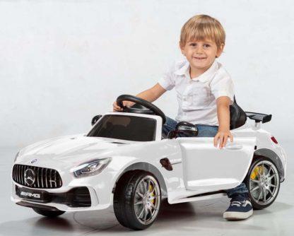 coche-electrico-para-niños-mercedes-barato