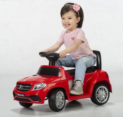 coche-electrico-radio-control-niñas