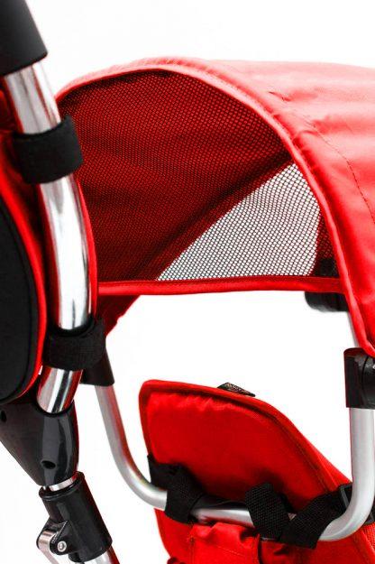 triciclo-gemelar-rojo-niños-con-capota