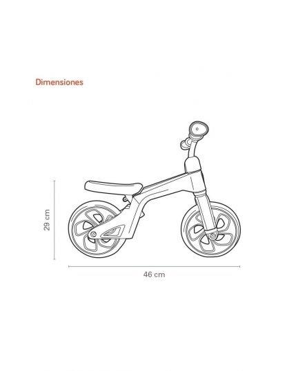 bicicleta-para-ninos-qplay-tech-blanca