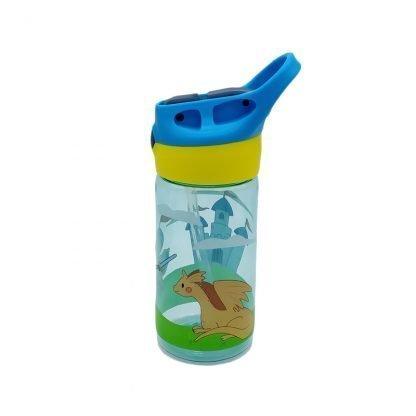 botella con boquilla para guarderia principe