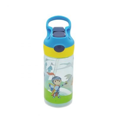 botella de tritan con boton principe 450ml 2