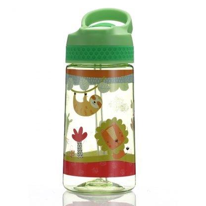 botella de tritan para niños