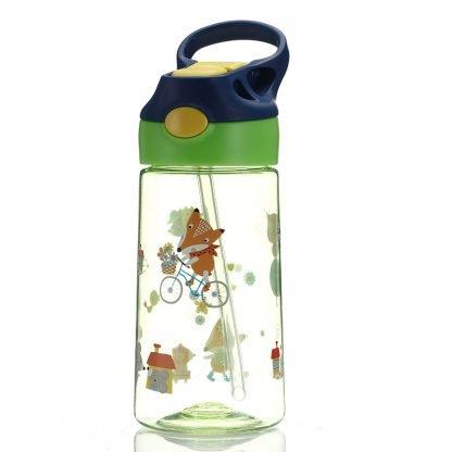 botella infantil antigoteo
