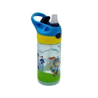 botella para niños tritan con boquilla principe