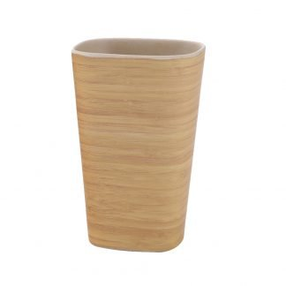 vaso-cuadrado 400ml-bambu-janabanana