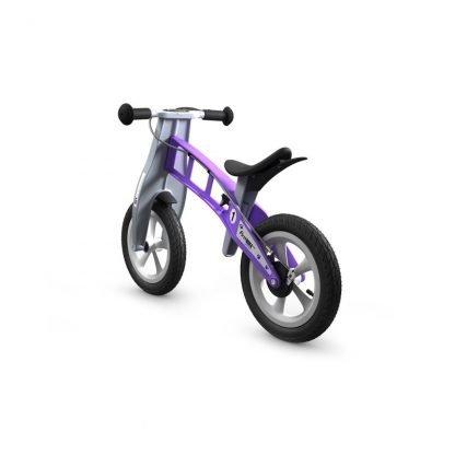 bici de aprendizaje para niña janabanana