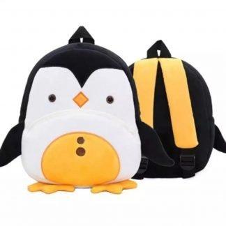 mochila infantil pinguino JanaBanana