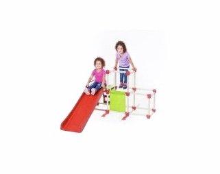 Estructura para Escalar Infantil El Olympo
